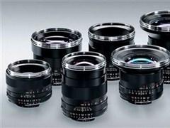 六支镜头退出历史舞台:蔡司Classic系列镜头宣布部分停产