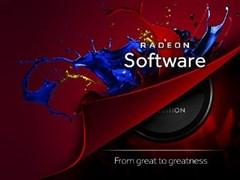 """性能暴增!AMD发布年度超鸡血显卡驱动""""肾上腺素版"""""""