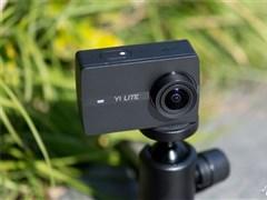 小蚁Lite运动相机评测:轻巧又便宜