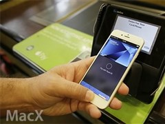 Malic Apple Pay encounters awkwardness in China, the member that receive silver wants a client to te