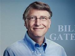 比爾·蓋茨捐6400萬股微軟股票:價值46億美元