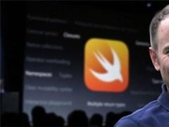 """穀歌招聘前蘋果""""Swift語言之父"""":開發人工智能技術"""