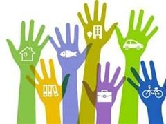 人民日報再評共享經濟:不僅要找好選題,更要做好文章