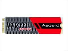 隨機讀取1570MB/s:阿斯加特 250GB M.2 固態硬盤324元秒殺新低