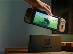 任天堂Switch明年將出新款,游戲機也要學習iPhone開始快速迭代了