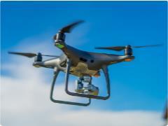 美國參議院通過規定:當局有權擊落私人無人機