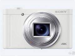 索尼正式发布大变焦WX700卡片相机