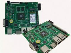 龙芯派二代发布:搭载64位双核CPU,nano-ITX主板