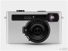 Pixii發布徠卡M卡口數碼旁軸相機,但確定它真的不是玩具嗎?