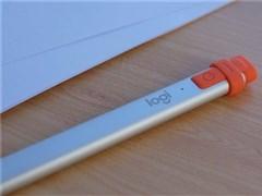 """羅技Crayon圖賞:比Apple Pencil更加""""亮騷""""的iPad手寫筆"""