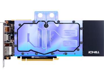 """映众发布""""透明版""""RTX系列显卡:水冷散热,自带RGB"""