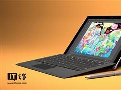 微软Surface Pro 3推送Windows 10固件补丁更新:修复Intel CPU漏洞
