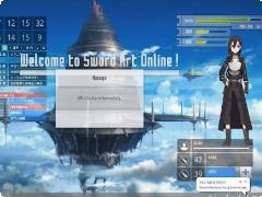 刀劍神域風格啟動菜單《SAO Utils》已正式登陸Steam平臺