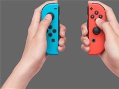 治愈强迫症:带十字键的Switch第三方左侧手柄推出