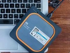 西部数据My Passport Wireless SSD评测:边走边用,无惧颠簸