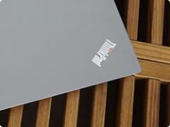 联想ThinkPad 翼480笔记本体验:性能均衡,质感出色