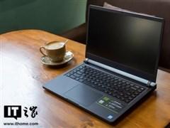 【IT之家评测室】强力散热保障稳定性能:小米游戏本测评