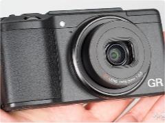 理光即將發布GR新品:傳聞稱是曲面全畫幅相機