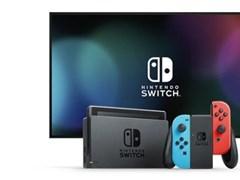 任天堂Switch日本地區銷量破500萬:歷時僅1年半