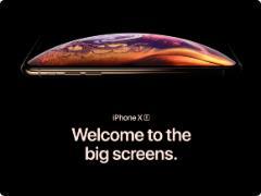 苹果iPhoneXS联通上演碟中谍:库克亲自出华为手机P20怎么显示v苹果或发布图片