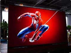 你可能真的需要一臺索尼A9F電視來玩《漫威蜘蛛俠》