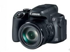 65倍光變怕不怕,佳能便攜式相機SX70 HX更新了