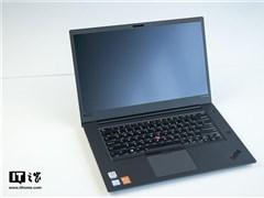 【IT之家評測室】設計師們的摯愛:ThinkPad X1隱士筆記本體驗