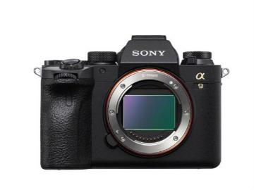 34999元,索尼正式发布全画幅微单Alpha 9 II相机:2420万有效像素,10张/秒高速连拍