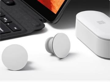 说唱歌手Will.i.am指责微软Surface Earbuds耳机窃取其设计