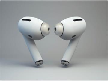 """降噪+多模式:更""""Pro""""的苹果新入耳式AirPods渲染图曝光"""