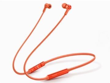 華為FreeLace無線耳機和mini音響登陸印度市場