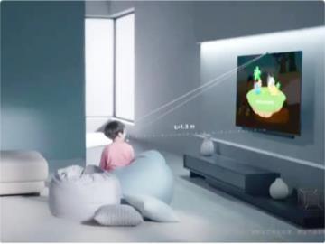華為智慧屏兒童模式官方介紹視頻釋出:父母無需費心提醒小朋友了