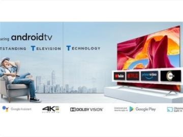 松下推出GX655電視:高清到4K分辨率,共6款