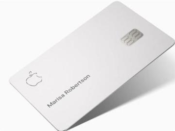 全球首例!苹果Apple Card用户遭盗刷,物理卡或被克隆