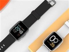 小米有品Haylou智能手表99.9元眾籌:續航14天,支持計時計步、運動模式、心率檢測