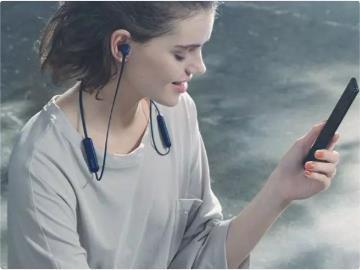 索尼發布無線入耳式重低音耳機WI-XB400:使用節奏響應控制