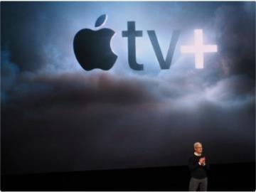 苹果公司要求Apple TV+创作者不要抹黑中国