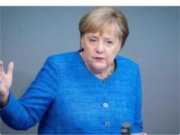 默克尔政府作出决定,允许华为向德国提供5G设备