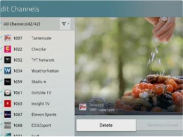 三星想挖谷歌墻角:開放Tizen系統推流媒體電視服務