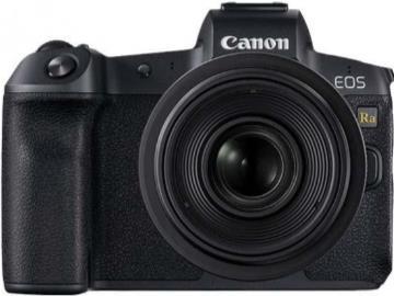 佳能EOS Ra相機發布:一款拍星星的專業微單