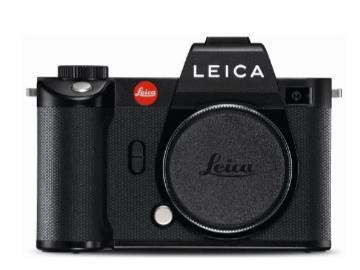 徠卡發布SL2全畫幅無反相機,支持1.87億高像素模式