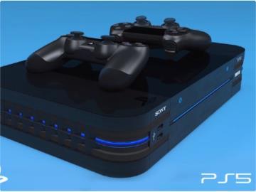 索尼PS5新爆料:將搭載人工智能游戲助手