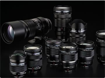 漲價:奧林巴斯宣布9支M.ZUIKO PRO鏡頭價格明年上漲
