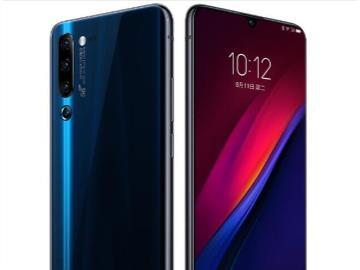 3299元,联想Z6 Pro 5G手机今日开售:骁龙855+液冷散热
