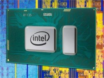英特尔i5-10300H曝光:4核8线程,主频增加0.1GHz
