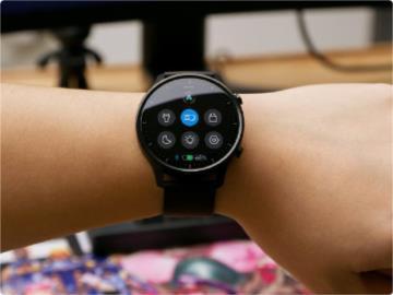 小米手表Color续航大增,使用一周还有65%电量