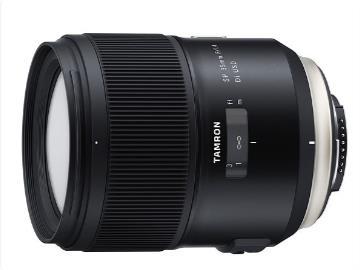 腾龙发布35mm F1.4在内的三款镜头:预计年中发货
