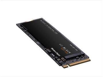 西数黑盘SN750上架:250GB版609元