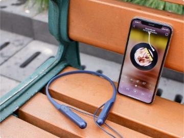 索尼WI-C600N降噪耳机评测:屏蔽外放干掉熊孩