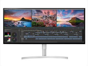 首次下探萬元,LG 34WK95U 34寸帶魚屏顯示器京東9999元